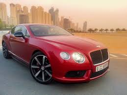 bentley red best bentley 2015 bentley continental gt v8 s mrpinglife com