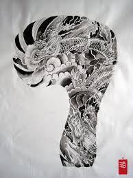 download dragon tattoo sleeve designs danielhuscroft com