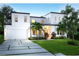 florida modern homes modern homes for sale in naples florida home modern