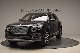 2017 bentley bentayga stock b1189 for sale near greenwich ct
