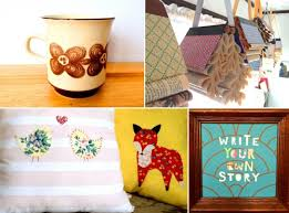 handmade home decorations home decor materials room christmas easy interior household hand