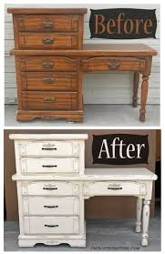 Painted Bedroom Furniture Before And After by 181 Best Painted U0026 Glazed Furniture Before U0026 After Images On