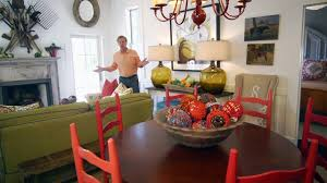 Living Room Reveal GHC InDepth With P Allen Smith YouTube - Smiths home furniture