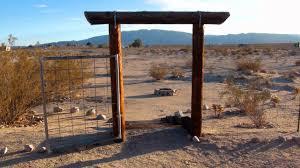 california desert cabins wonder valley homesteads youtube