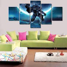 aliexpress com buy 2017 new hot living room hd wall art picture aliexpress com buy 2017 new hot living room hd wall art picture superman cartoon giants canvas printed painting without frame from reliable canvas print