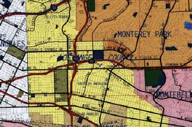 Los Angeles County Zoning Map by What U0027s Up With Buying In Unincorporated Los Angeles County