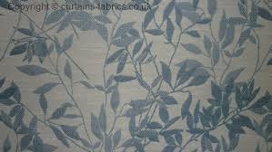 Denim Curtain Prarie By Curtain Express In 01 Denim Curtain Fabric