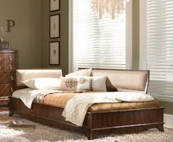 daybed bedroom awesome full daybed design and glass windows also
