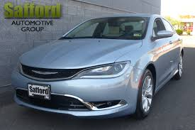 chrysler 200 check engine light 2015 certified pre owned 2015 chrysler 200 c 4dr car in springfield