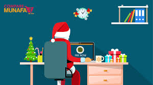 demonetisation effect on santa claus christmas sale offers