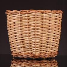 buy online wicker willow storage basket at cheapest price in india