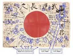 wwii vet returns japanese flag taken from dead soldier hamodia