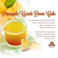 best 25 pineapple upside down cake shot ideas on pinterest
