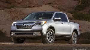 american honda motor co inc automotive minute honda suspends beliefs with 2017 ridgeline