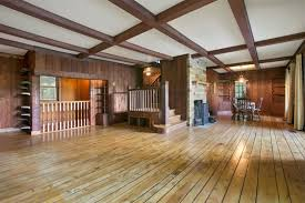 How Many Square Feet In Half An Acre Charming Storybook Cottage By The River Wants 795k Curbed