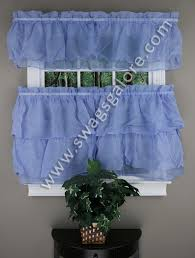 Ruffled Kitchen Curtains Kitchen Curtains Lorraine Kitchen Country Curtains