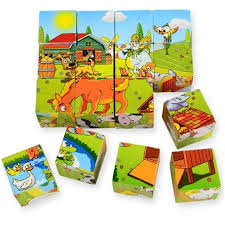 online shop puzzles for children 6 years wooden puzzle 3d board