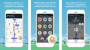 Waze Maps Google Updates Waze And Makes It A Much Better App Geoawesomeness