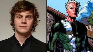 quicksilver film marvel marvel mutant quicksilver pulls double duty in x men and avengers 2