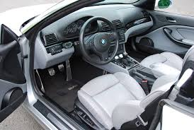 Bmw M3 E46 Interior Grey Interior With Black Console And Mats Page 4 Bmw M3 Forum