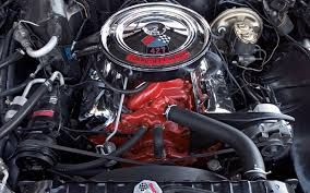 77 corvette engine top 10 engines of all 5 chevy 427 onallcylinders