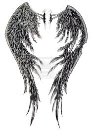 tattoo pictures of angel wings 50 best angel wings tattoo designs images on pinterest wing