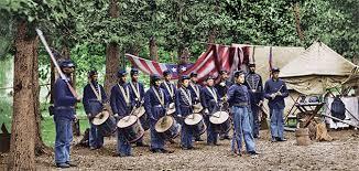 civil war living color history smithsonian