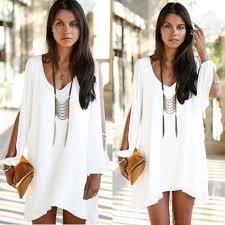 uk women blouse chiffon long sleeve ladies shirt casual loose