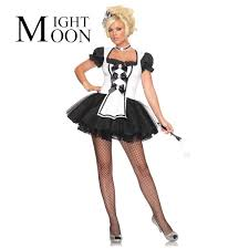 Maid Halloween Costume Buy Wholesale French Maid Costumes China