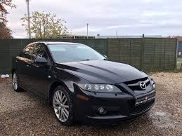 mazda 6 mps used 2006 mazda mazda6 2 3 i mps 4dr for sale in wiltshire