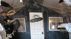 halloween decorations for house terrifying haunted house ideas