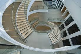 Helical Staircase Design Helical Staircase Structural Design Helical Stairs Structural