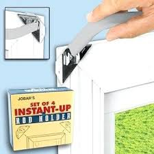 Curtain Rod Extension Brackets Curtain Rod Bracket Extender Single Rod Extendable Wall Bracket