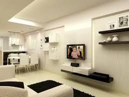 house living room interior design white minimalist house interior