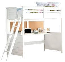 white loft bed with desk white loft bed with desk berg furniture sierra twin space saver loft