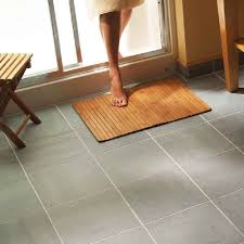 Bathroom Flooring Ideas Vinyl Tile And Wood Floor Designs One Of The Best Home Design