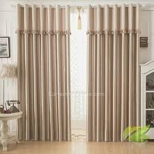 beautiful double wide curtain panels tsumi interior design