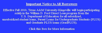 william d ford federal direct loan program federal direct loans u s department of education william d ford