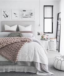 30 Cozy Bedroom Ideas How by Amazing 30 Cozy Scandinavian Master Bedroom Ideas Http