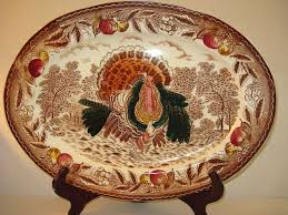 turkey platters thanksgiving 66 best turkey platters and other china for thanksgiving
