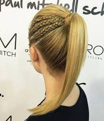 haircuts you can do yourself perfect ponytail hairstyles you can do yourself 2017 perfect
