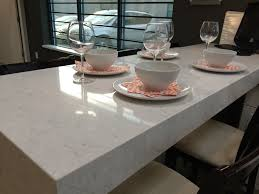 Russian River Kitchen Island My Kitchen Island Viatera Quartz Cirrus My Pinterest Kitchen