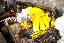 2004 dodge ram 1500 intake manifold 4 7l build up begins 40 10 1 10psi 100shot omg
