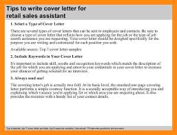 11 sample cover letter sales assistant dtn info