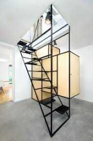 foldable stairs amazing folding attic stairs fakro metal loft