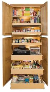 Kitchen Pantry Cabinets by 9 Sneaky Ideas To Squeeze In More Kitchen Storage Corner Storage