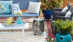 8x8 Outdoor Rug by Save Your Pennies Deals On Biarritz Indoor Outdoor Rug Navy Navy