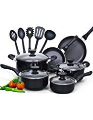 black friday ceramic cookware amazon com ceramic cookware sets cookware home u0026 kitchen