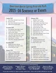 city of miramar halloween events downtown bonita springs riverside park calendar 2015 2016 things to do