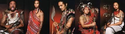history apat na alon tribe